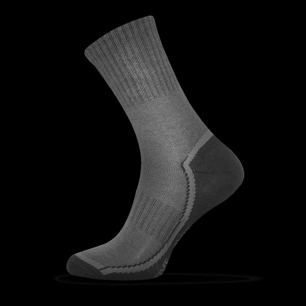 Shox Sensitive bambusové ponožky - Termo a merino ponožky 958c49af12