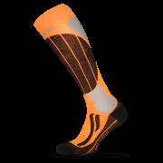 Lyziarske ponozky Skiing Anatomic hlavny obrazok