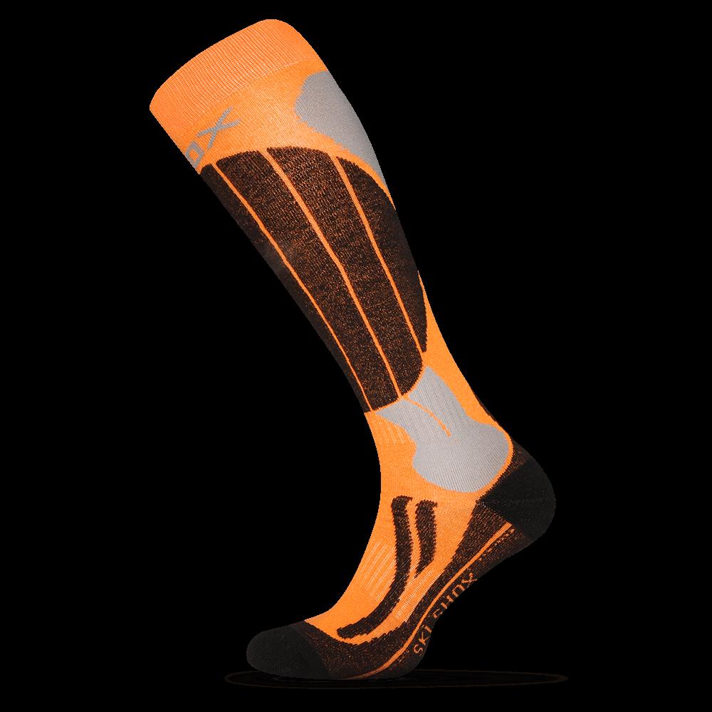 Skiing Anatomic ponožky