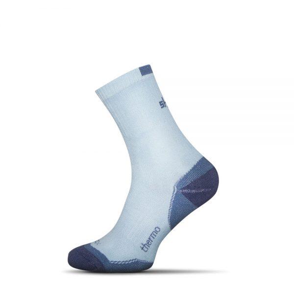 svetlo modra shox ponozky