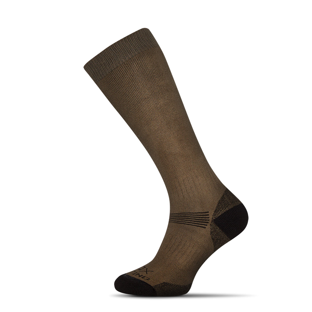 Hunting ponožky