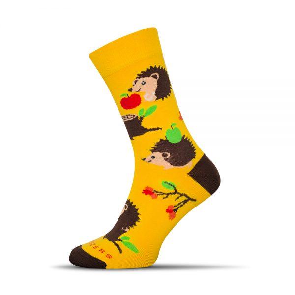 ježko shox ponozky