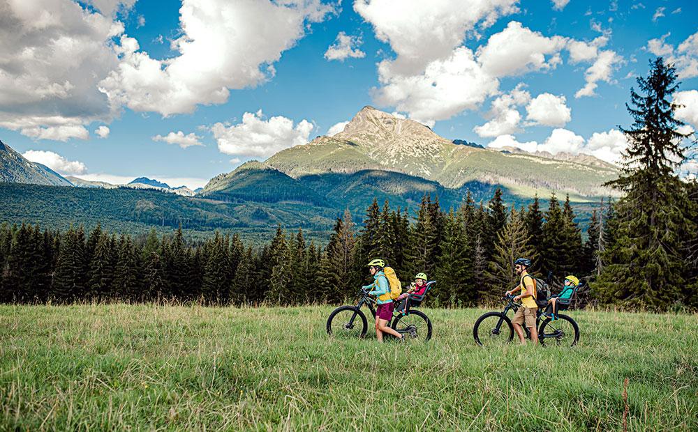 cyklotrasy slovensko shox